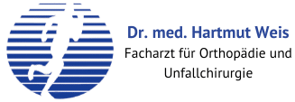 Dr. med. Harmut Weis Logo